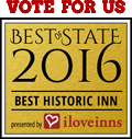Best Historic Inn