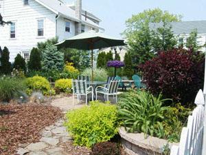 Inn The Gardens B&B