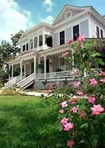 Americus Garden Inn - Georgia