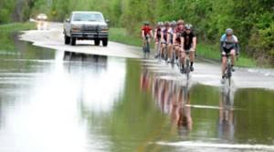 wateroverroad