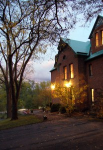 Prospect Hill Bed & Breakfast