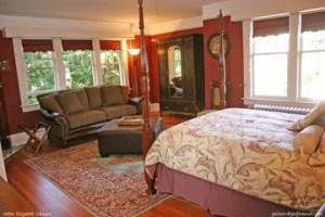 Abbeymoore Inn - Britsh Columbia