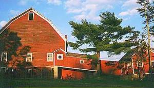 barn-century