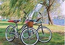 bikes-park