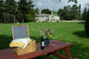 Devonfield Bed and Breakfast