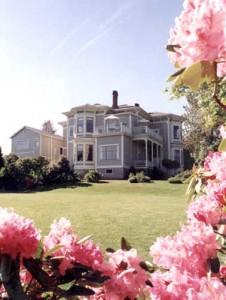 Fairholme Manor - Britsh Columbia