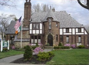 Fitzgerald's Irish Bed and Breakfast - Ohio