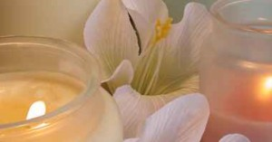 flowerandcandle