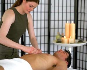 massage copy