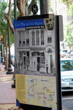 Downtown Neighborhood Heritage Trail