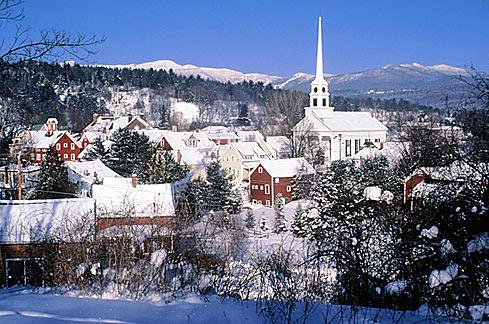 Stowe-Vermont-USA