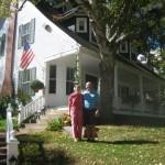 Carter Notch Inn Owners: Sally Carter and Dick Green