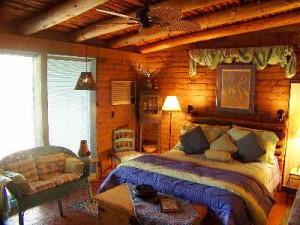Casa Tierra Adobe B&B