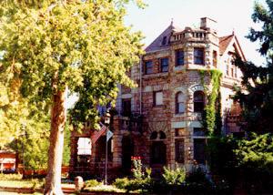 castlemarne