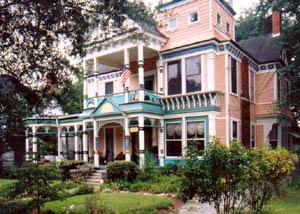 Atlanta's King-Keith House B&B