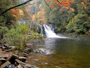 waterfallTN