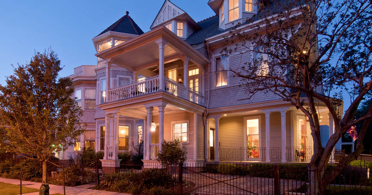 8 New Orleans Bed Amp Breakfast Inns In The City Of Music