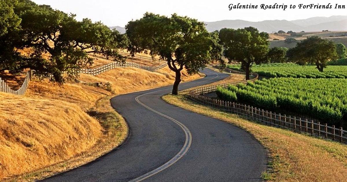 Galentine-Roadtrip-to-ForFriends-Inn