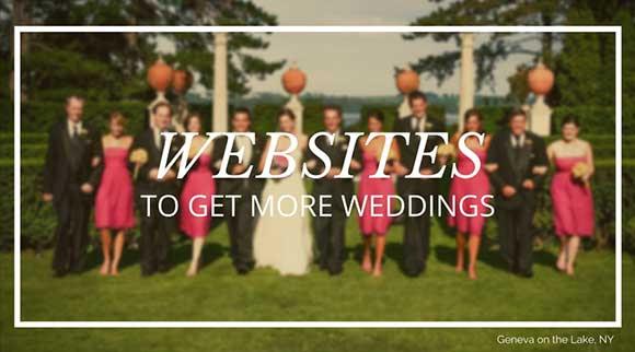 Geneva on the Lake, NY Wedding