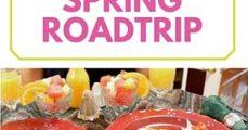 Spring Roadtrip