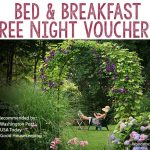 Bed & Breakfast Free Night Vouchers