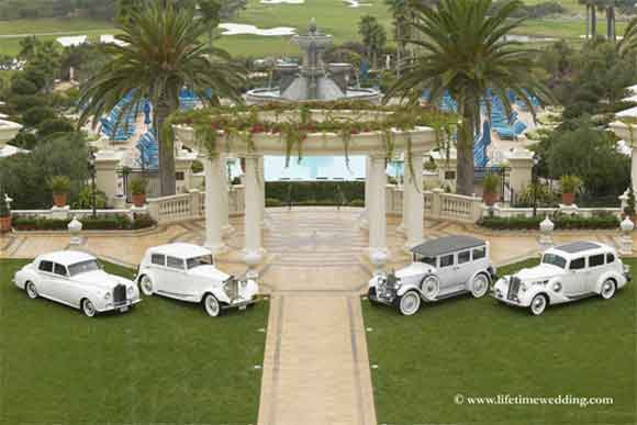 "Should You Get a ""House Car?"" Monarch Beach Resort"