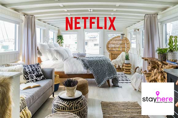 Netflix S New Bed Breakfast Design Show Innkeepers Book Direct Campaign Southern Living On Tipping Egg Clouds