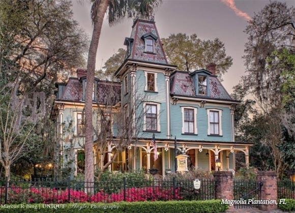 1885 Magnolia House, FL