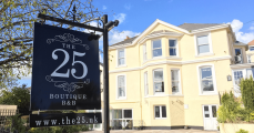 The 25, Devon, UK