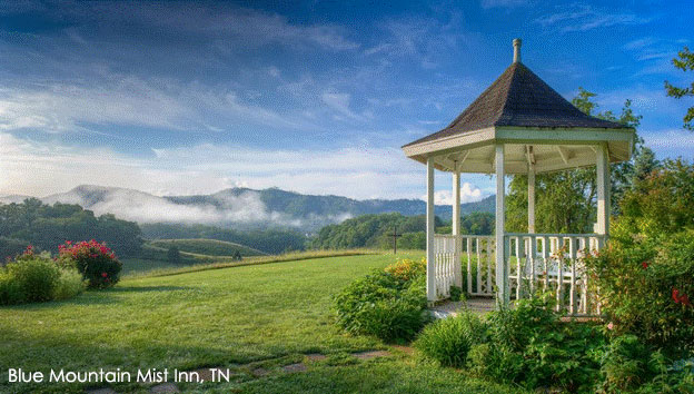 Blue-Mountain-Mist-Inn,-TN