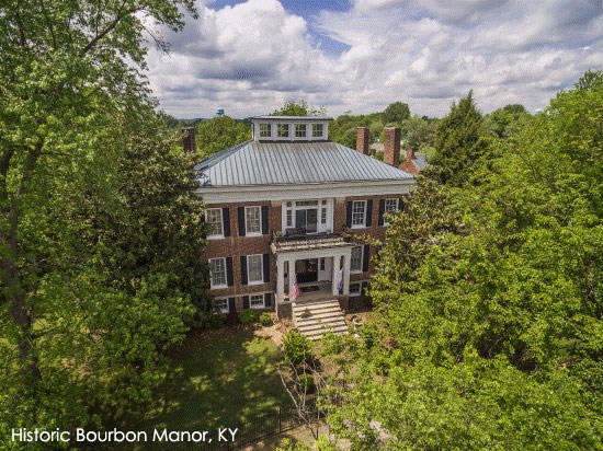 Historic-Bourbon-Manor,-KY
