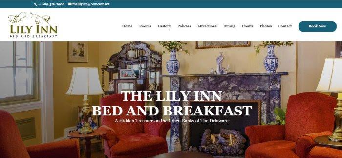 Lily Inn