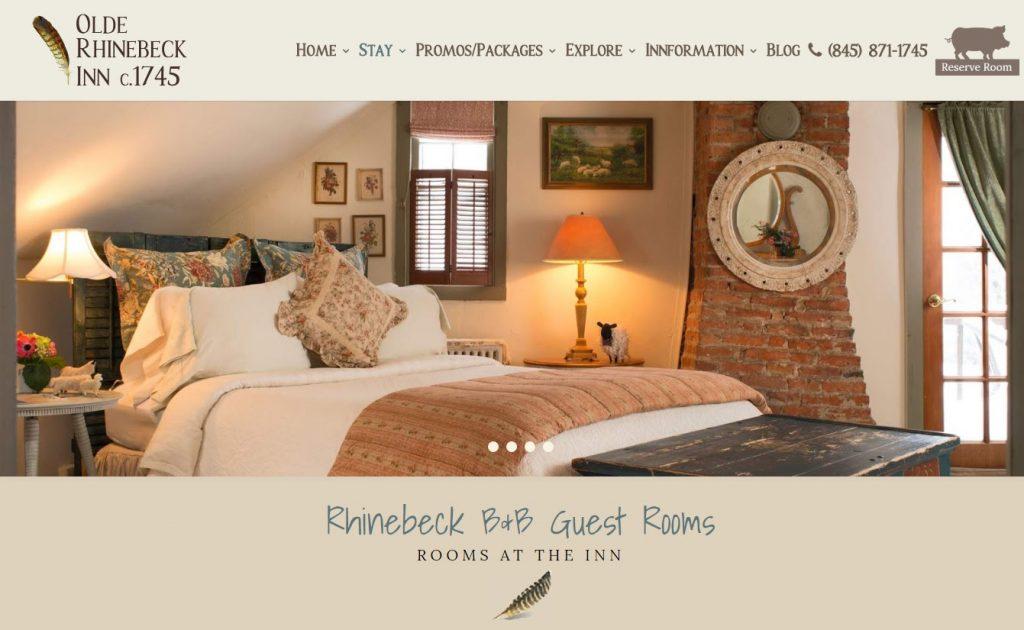 Old Rhinebeck