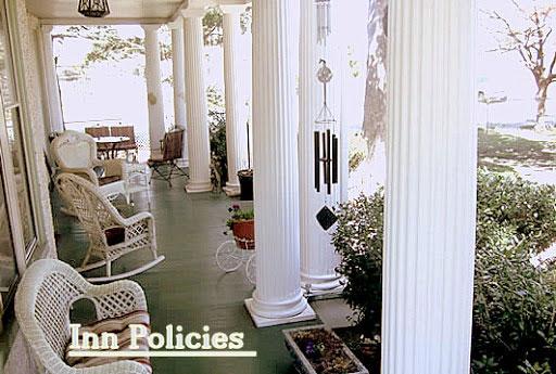 Inn Policies