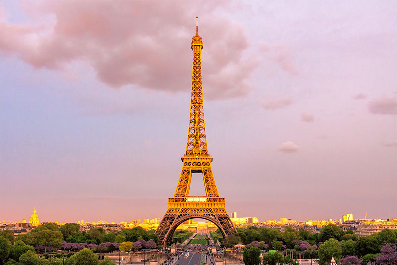 France to Build OTA to Rival Airbnb, Booking.com  For Real