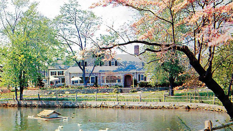 Milleridge-Inn